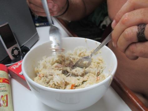 Curry Kancil