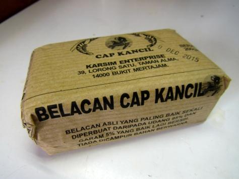 Cap Kancil