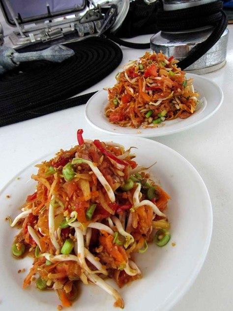 Green-Papaya-Salad