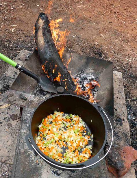 rustic soup